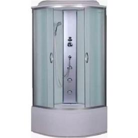 Гидробокс GM-236.2 80х80х215 см