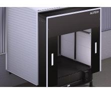 Перевантажувальне обладнання Alutech по індивідуальним розмірам