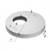 Крышка для колодцев ПП10-2 B15 1190х150 мм