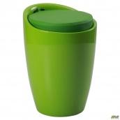 Пуф AMF Tweet зеленый