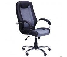 Кресло Каир хром Tilt Неаполь N-20/Розана-107