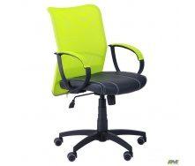 Офисное кресло AMF Лайт Net LB Софт АМФ-8565x680x1001 мм Неаполь N-20 сетка лайм