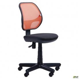Крісло AMF Чат сидіння А-1 спинка сітка 650x650x1000 мм помаранчевий