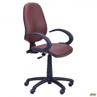 Кресло AMF Бридж ПК АМФ-5 Неаполь N-32 670x670x1080 мм