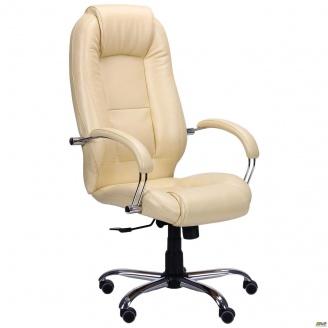 Кресло Надир Лайн Anyfix Мадрас 640x700x1260 мм ваниль