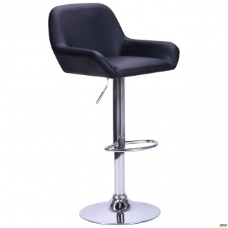 Барний стілець AMF Juan чорний