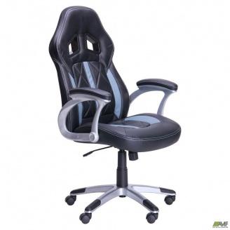 Компьютерное кресло АМФ Rider Tilt кожзаменитель PU
