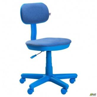Кресло Свити Розана-102 650x650x920 мм голубой