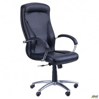 Кресло Хьюстон хром Механизм Anyfix Неаполь N-20 640x730x1280 мм