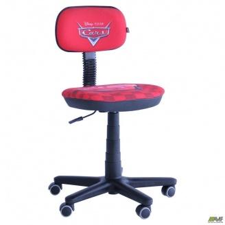 Кресло AMF детское Бамбо дизайн Дисней тачки Молния Маккуин 590x590x920 мм