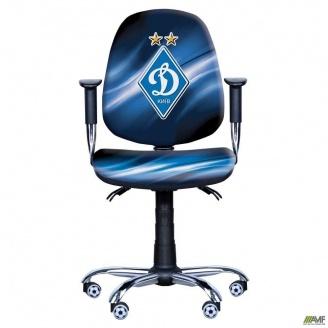 Кресло AMF футбол Люкс Динамо дизайн №1
