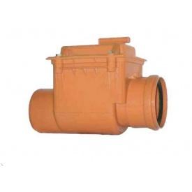 Обратный клапан Karmat 110 мм