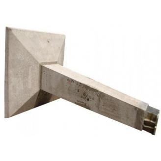 Подножник фундамента Ф 1500х1500х3200 мм