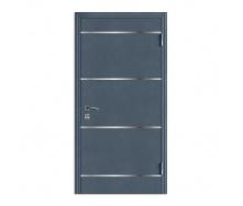 Входные металлические двери Strimex Bauhous