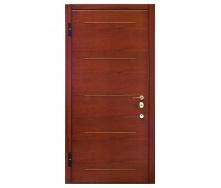 Входные металлические двери Strimex standart шпон