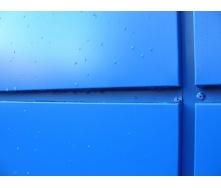 Фасадные кассеты Strimex 0,45 мм