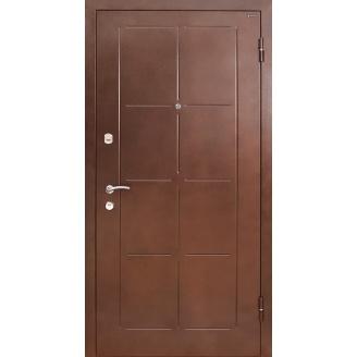 Входные металлические двери Strimex Mellini