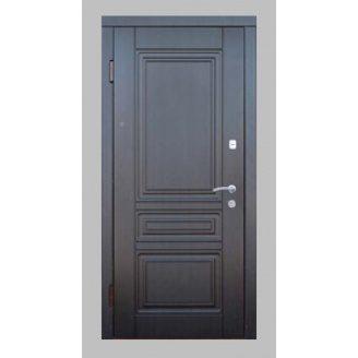 Входные металлические двери Strimex Smart 2