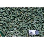 Крошка мраморная 5-10 мм зеленая