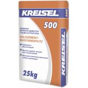 Штукатурка машинная цементно-известковая Kreisel 500