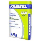 Вапняна шпаклівка Kreisel 660 25 кг