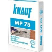 Штукатурка Knauf  МР 75 машинного нанесения 30 кг