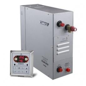 Парогенератор Coasts KSB-150 15 кВт 380В з виносним пультом KS-300A