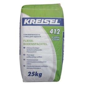 Суміш для підлоги самовирівнююча Kreisel 412 25 кг