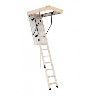 Чердачная лестница Oman TERMO PS 120x70 см