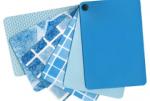 Отделочные материалы для бассейнов