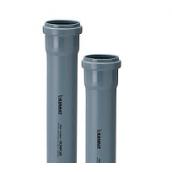Труба ПВХ внутренней канализации Armakan 50x1,8x2000 мм