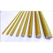 Композитна склопластикова арматура Arvit 6 мм