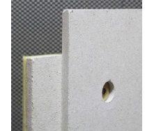 Звукоізоляційна панель Саундлайн-ПГП Супер 23х600х1200 мм