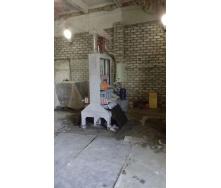 Вібропрес Васт-Сервіс ПС-130 8,5 кВт для виробництва стінових блоків