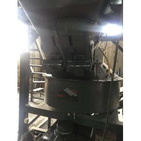 Бетоносмеситель Васт-Сервис БСУ-10 29 кВт для производства бетонных и цементно-растворных смесей