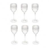 Набор бокалов для вина Luminarc Эталон 6 шт 190 мл H9995/1