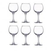 Набор бокалов для вина Luminarc Французский Ресторанчик 6 шт 210 мл H9451/1
