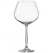 Набор бокалов для красного вина Bohemia Cindy 570 мл 6 шт 40754/570