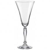Набор бокалов для вина Bohemia Victoria 300 мл 6 пр 40727/300