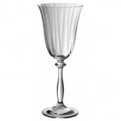 Набор бокалов для вина Bohemia Angela Optik Sofia 350 мл 6 шт 40600/1/350