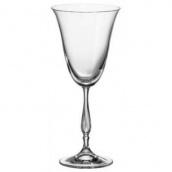 Набор бокалов для вина Bohemia Antik 250 мл 6 пр 1SF58/00000/250