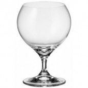 Набор бокалов для коньяка Bohemia Cecilia 350 мл 6 пр (1SF06/350)