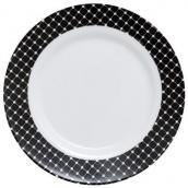 Тарелка десертная Luminarc Tiago круглая 19 см (J7550)