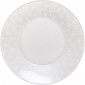 Тарелка десертная Luminarc Eclisse круглая 22 см (L8442)