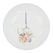 Тарелка суповая Luminarc Flore круглая 20 см (L8370)
