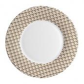 Тарелка десертная Luminarc Loft Abacco круглая 22 см (L1073)
