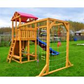 Деревянная детская площадка Игра от производителя