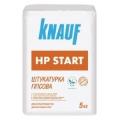 Шпатлевка стартовая Knauf HP Start 5 кг