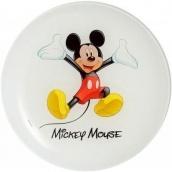 Тарелка десертная Luminarc Disney Colors Mickey круглая 20 см (G9172)