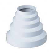 Редуктор Vents 80 х100 х120 х125 х150 мм (310)